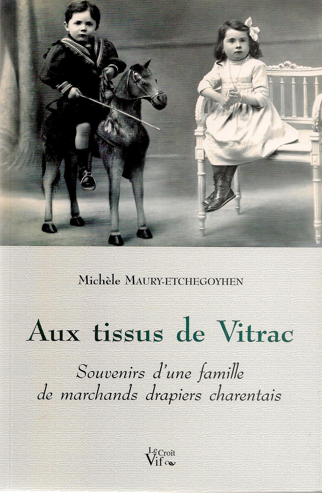 Aux tissus de Vitrac